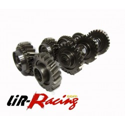 Kit LiR Racing C64