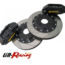 Kit gros freins AP Racing