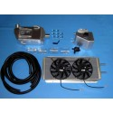Charge Cooler Pro Alloy - Opel Speedster Turbo