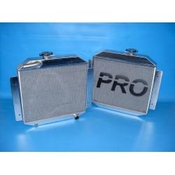 Radiateur Pro Alloy