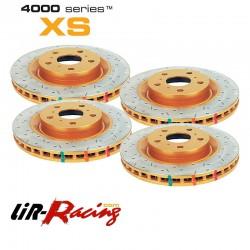 Disques DBA4000