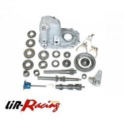 Boite séquentielle Quaife - Lotus moteur Rover