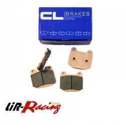 Plaquettes avant RC6 Endurance - Elise/Exige/Speedster