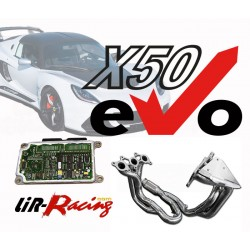 Kit Exige V6 X50