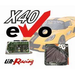 kit Exige V6 X40