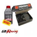 pack DS 2500 AV+AR - Elise Exige Speedster