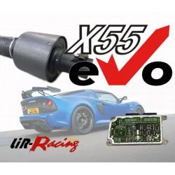 Kit eVo X55 Exige V6