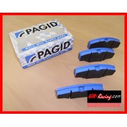 plaquettes RS 4.2 pour kit gros frein Tarox