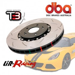 DBA5000 Exige V6