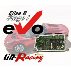 Reprogrammation Boîtier Lotus eVo LiR Racing Lotus 111R