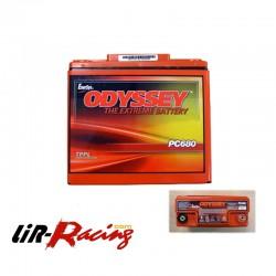 Batterie sèche