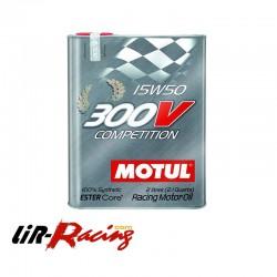 Motul 300V Compétition 15W50