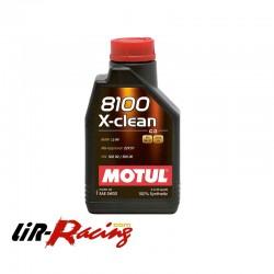 Motul X-Clean 5W40