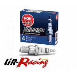 Bougies NKG Iridium IX - Rover K Series