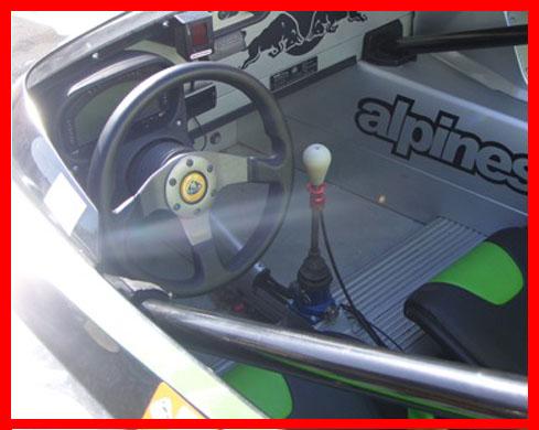 Cambio sequenziale Quaife per Toyota 2ZZ - Pagina 3 Interieurboite